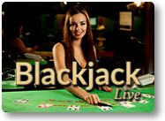 live blackjack games
