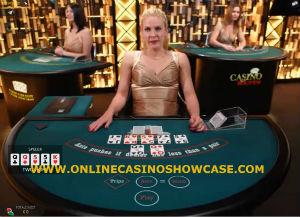 live casino holdem at royal panda