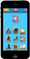 mobile video slots