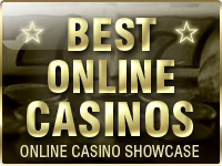 best online casinos selection