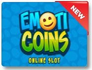 emoticions video slot game