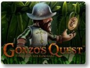 gonzos quest video slot game