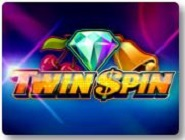 twin spin slotmachine