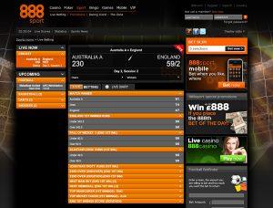 888 sports New Jersey