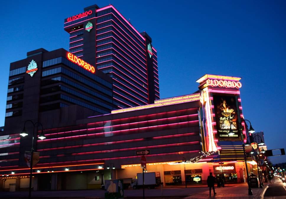 El Dorado Casino Online