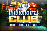 nextgen millionaires club diamant edition slot